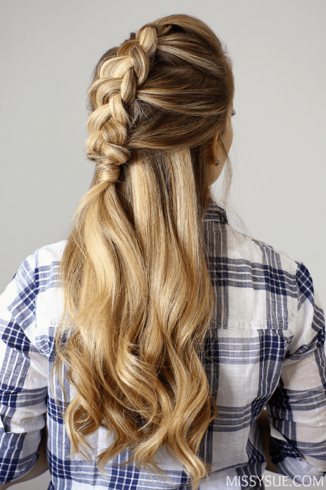 dutch-braid-half-up