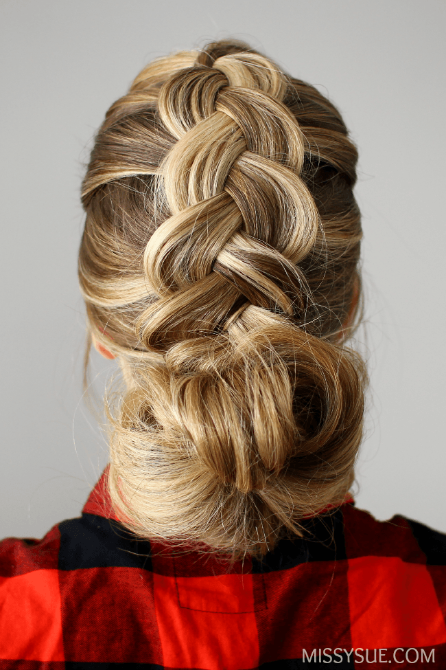 3 Fall Hairstyles