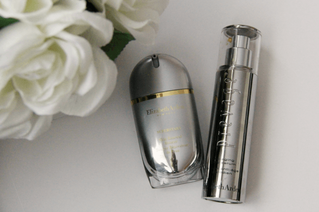 Ultimate Skincare Duo with Elizabeth Arden