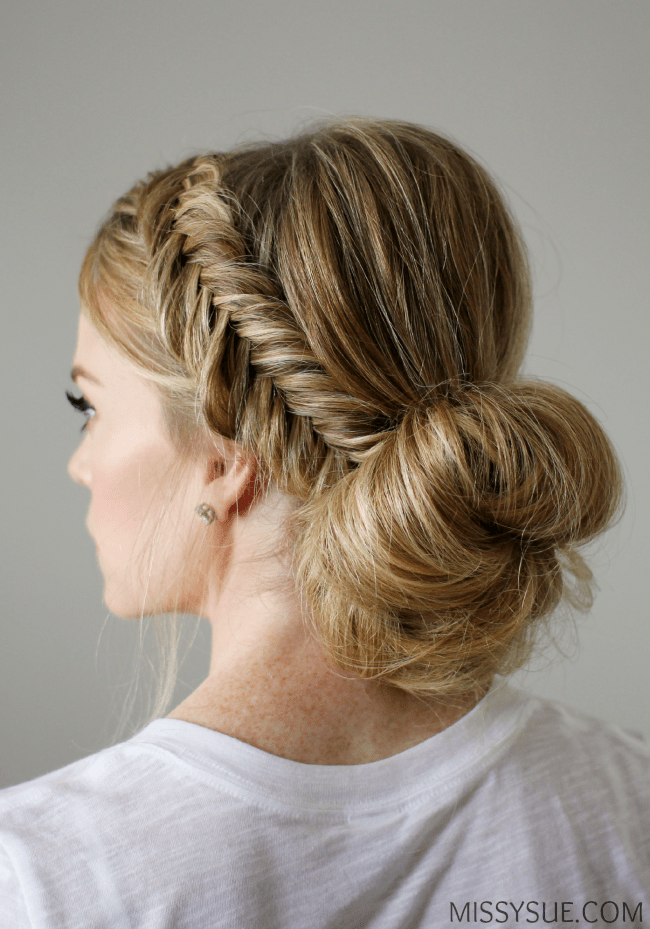 fishtail-braid-low-bun-missysueblog