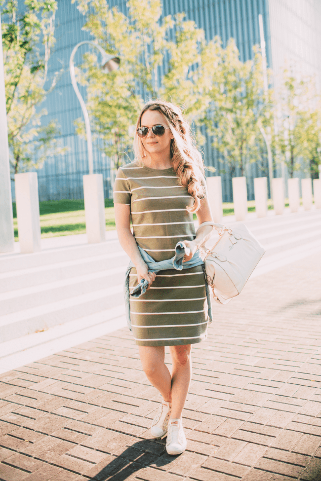 green-striped-dress-7