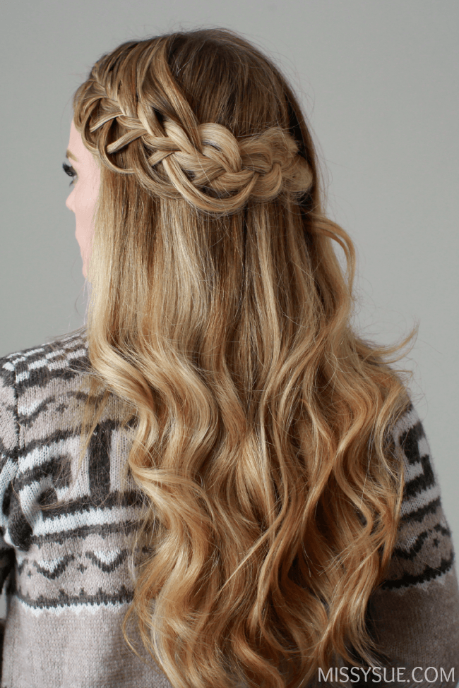 half-up-looped-braid-tutorial