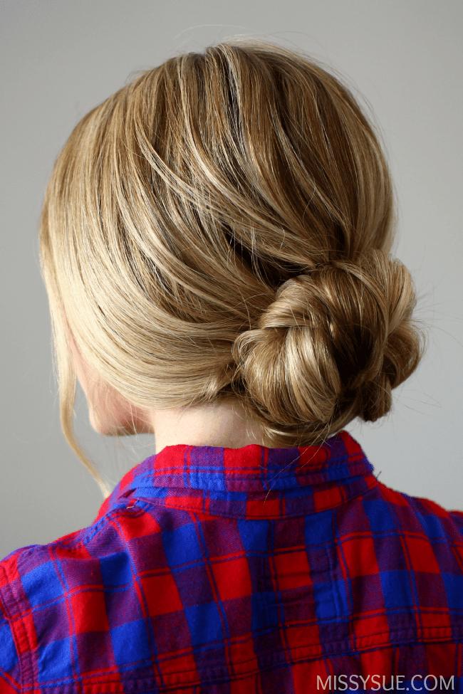 quick-braided-bun-tutorial