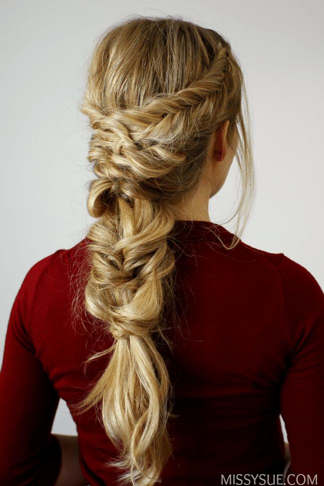boho-fishtail-topsy-tail-braid-tutorial