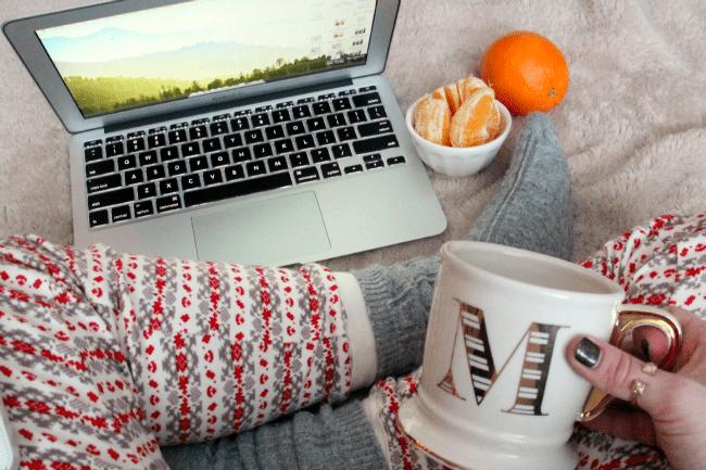holidays-laptop