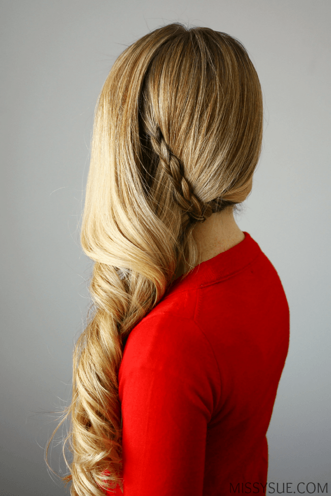 side-swept-holiday-curls-with-braid