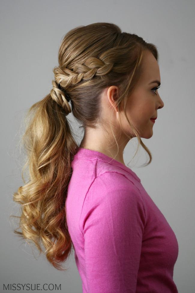 braid-wrapped-ponytail