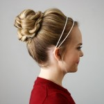 3 Holiday Hairstyles