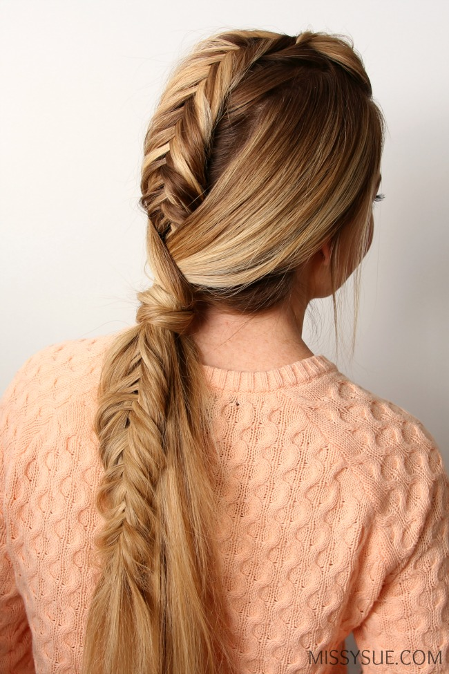 dutch-fishtail-ponytail-mohawk