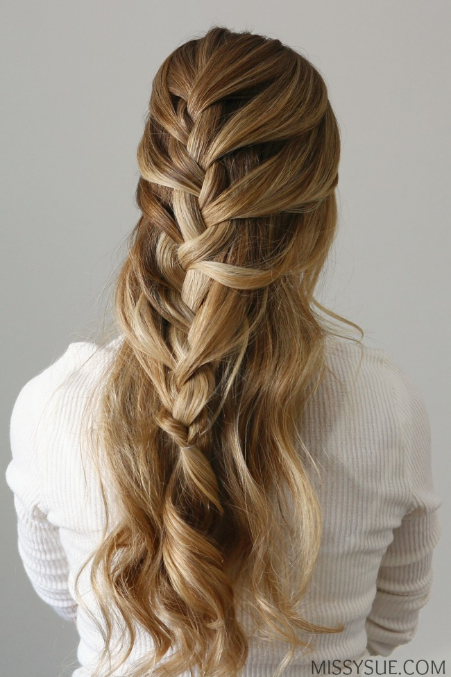 half-up-french-braid-tutorial