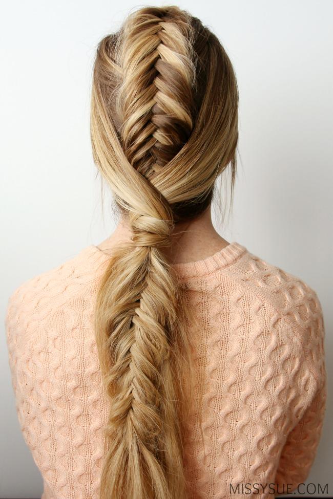 mohawk-fishtail-ponytail-tutorial