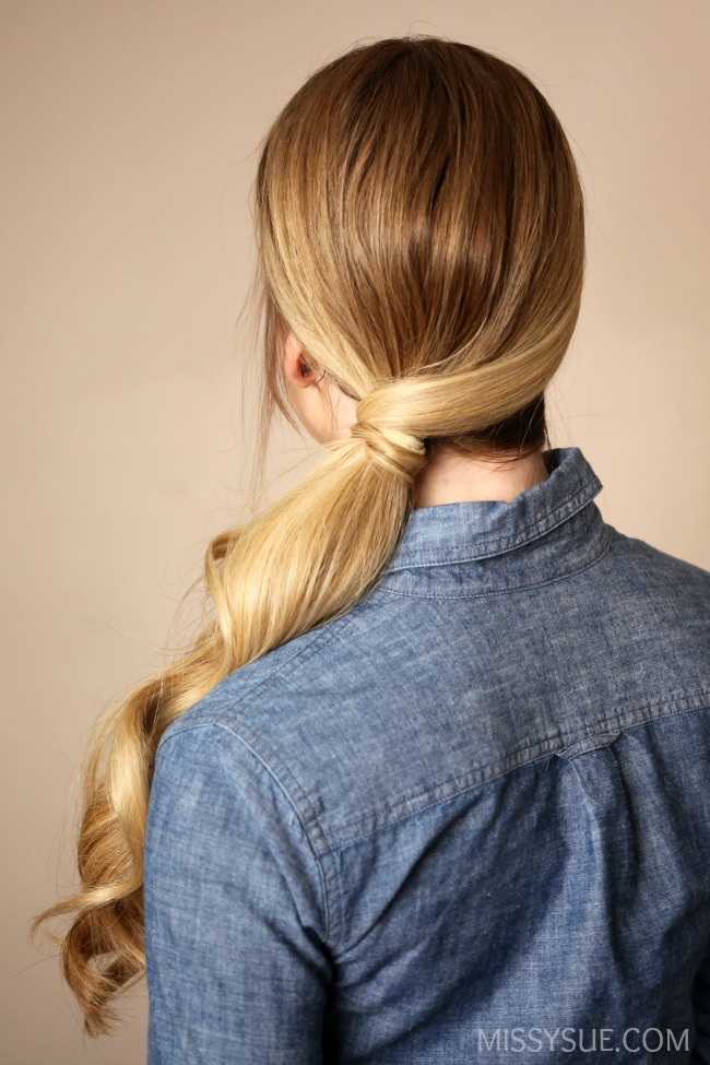 wrapped-side-pony