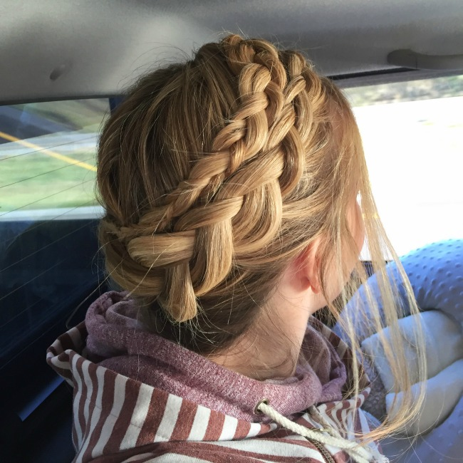 dutch-crown-braid