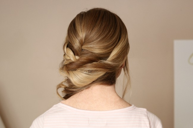 Mermaid Side Braid | MissySue.com