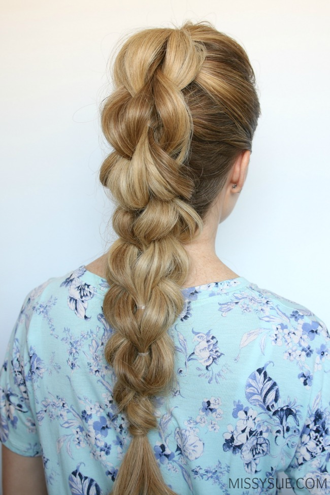 3d-strand-pull-through-braid