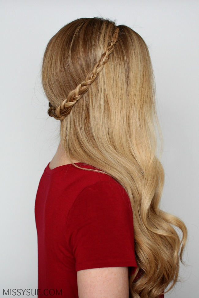 boho-dutch-braid-wrapped-sideswept- style