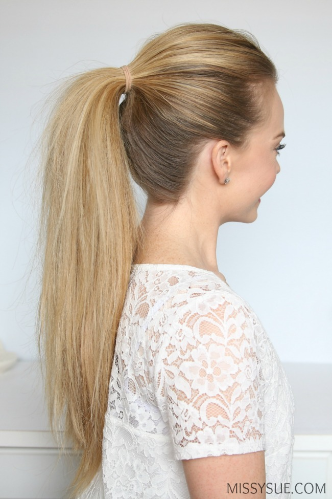 ponytail-with-extensions