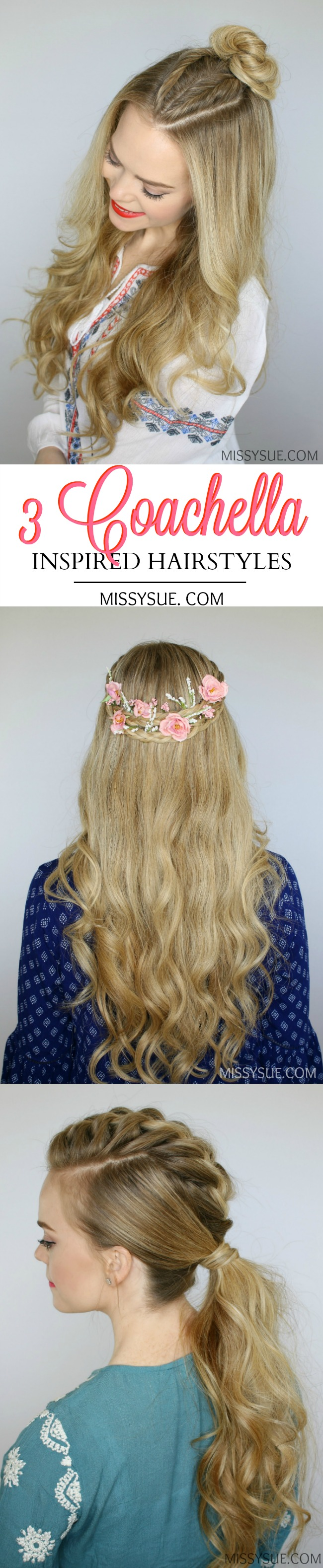 3-Coachella-inspired-hairtsyles-tutorial-missysueblog