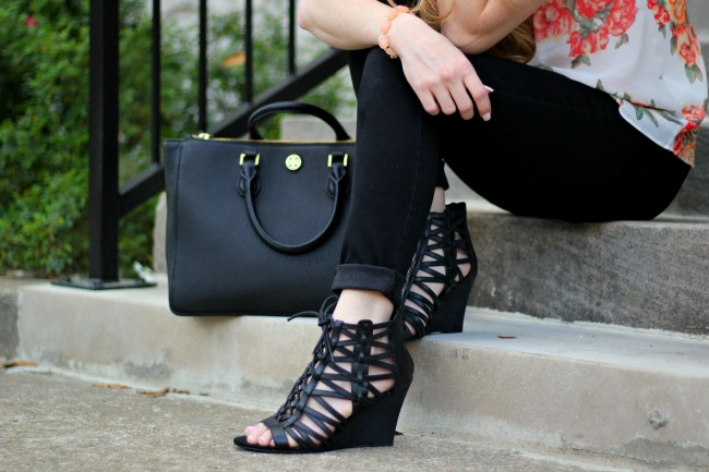 dsw-lace-up-wedge-sandals