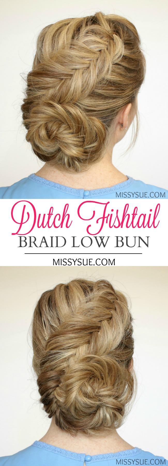 dutch-fishtail-low-bun-tutorial-2