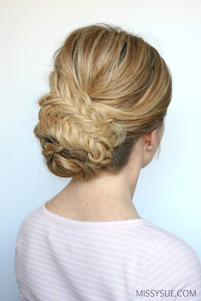 fishtail-low-bun