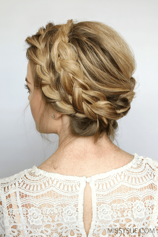 french-crown-braid-hair-tutorial