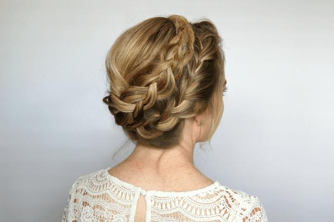 french milkmaid braids missy sue