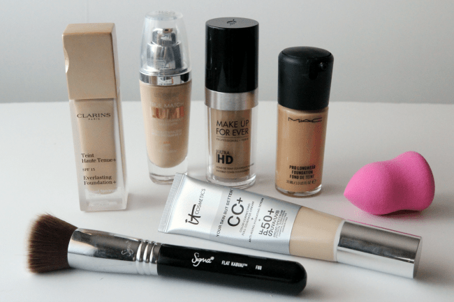 how-to-get-foundation-out-of-bottles