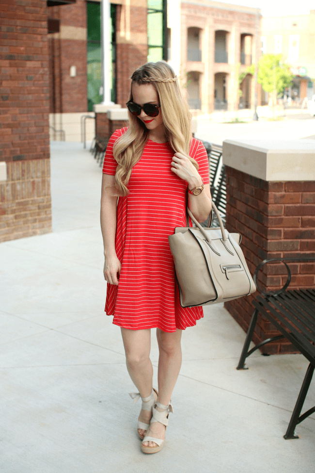 red-striped-dress-summer-style-2