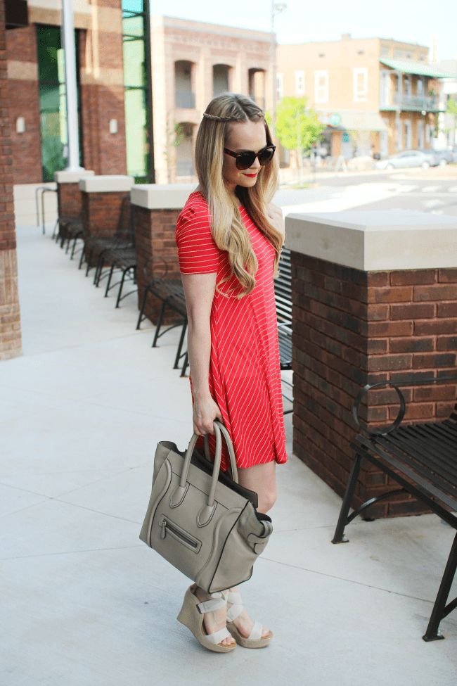 summer-style-red-striped-dress-4