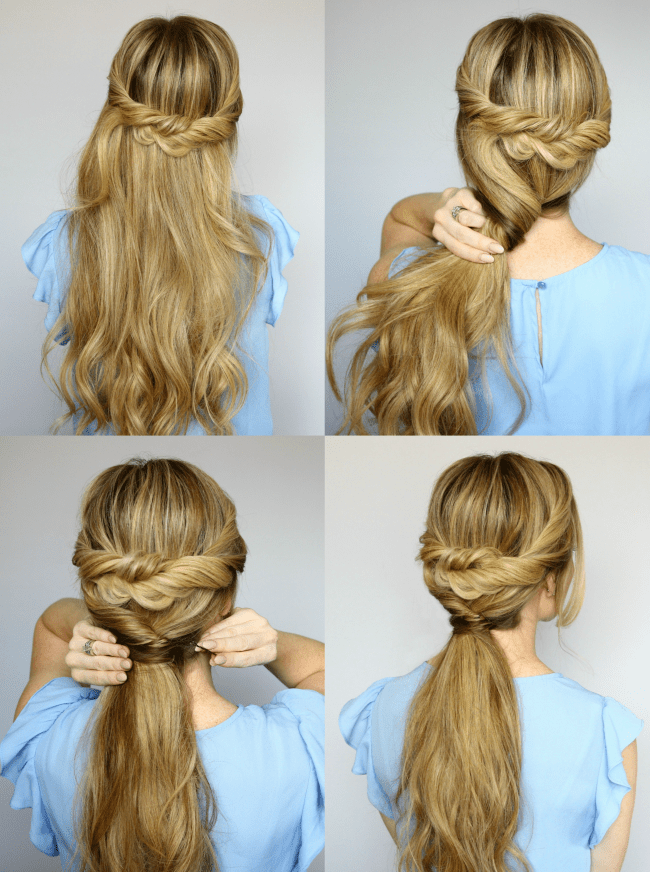 two-twists-to-ponytail-tutorial-2