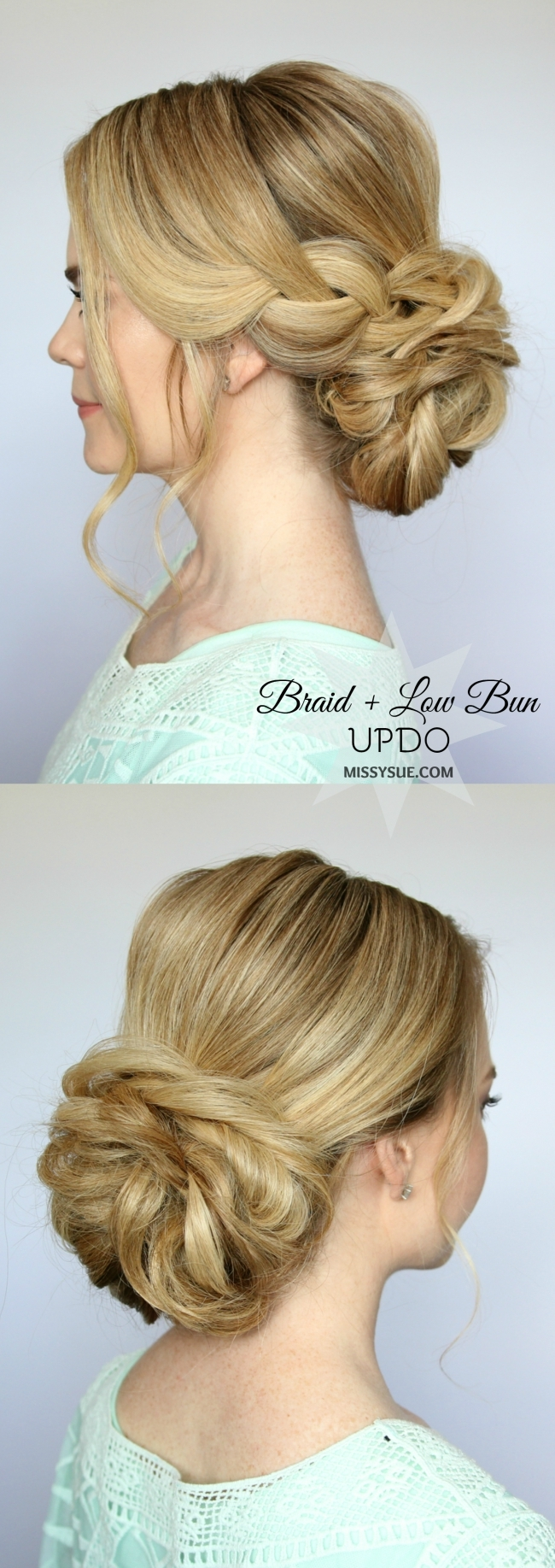 braid-low-bun-hair-tutorial
