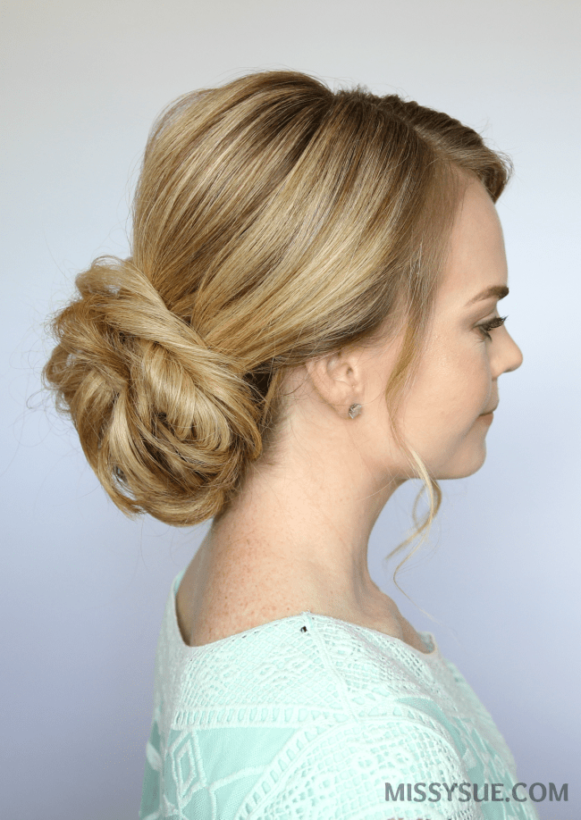 bridal-low-bun-hair-tutorial