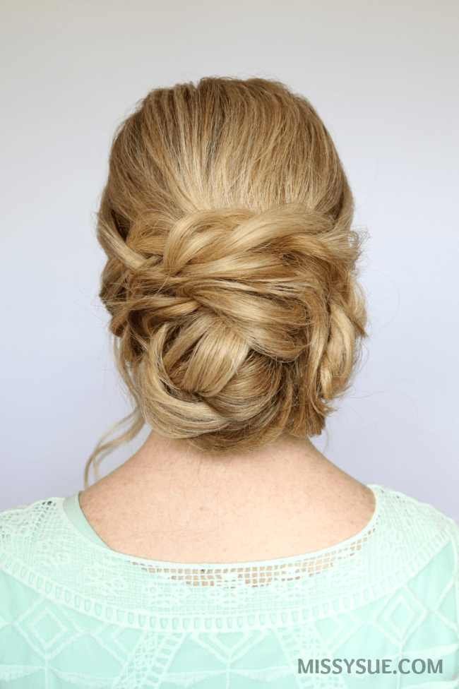 low-bun-updo-hairstyle-tutorial