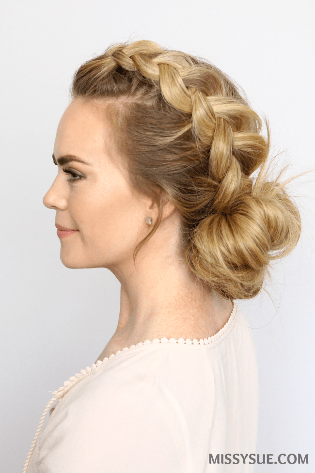 mohawk-dutch-braid-low-bun-tutorial