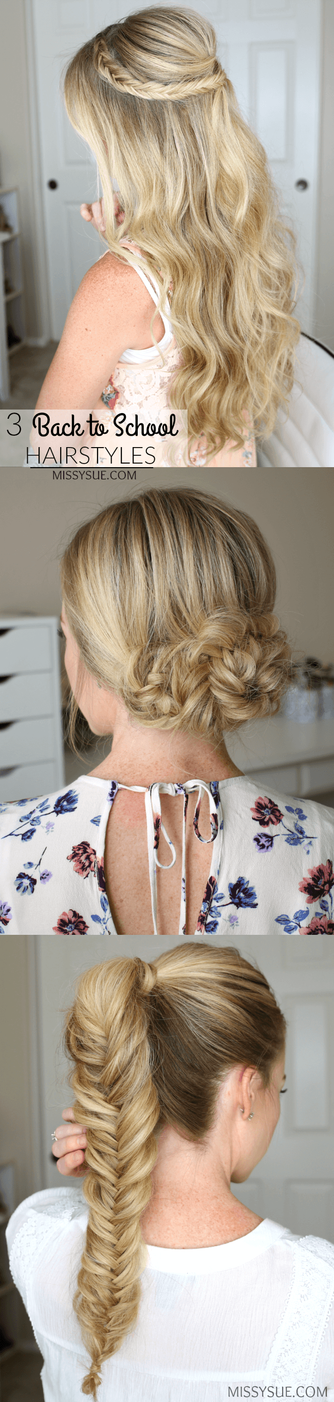 back-to-school-hairstyles-tutorial
