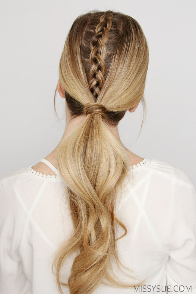 dutch-braid-spine-ponytail-tutorial
