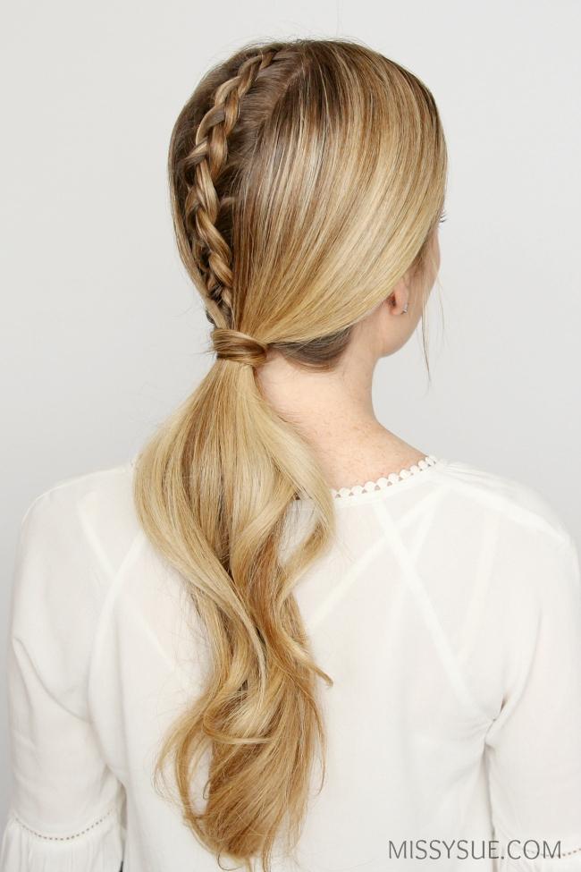 dutch-spine-braid-ponytail