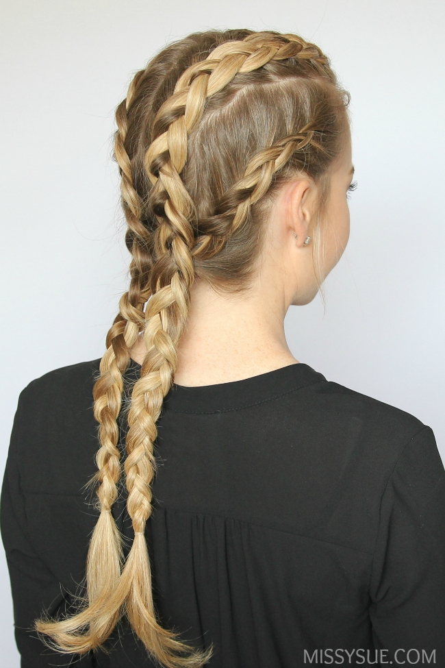 four-dutch-braids-hairstyle