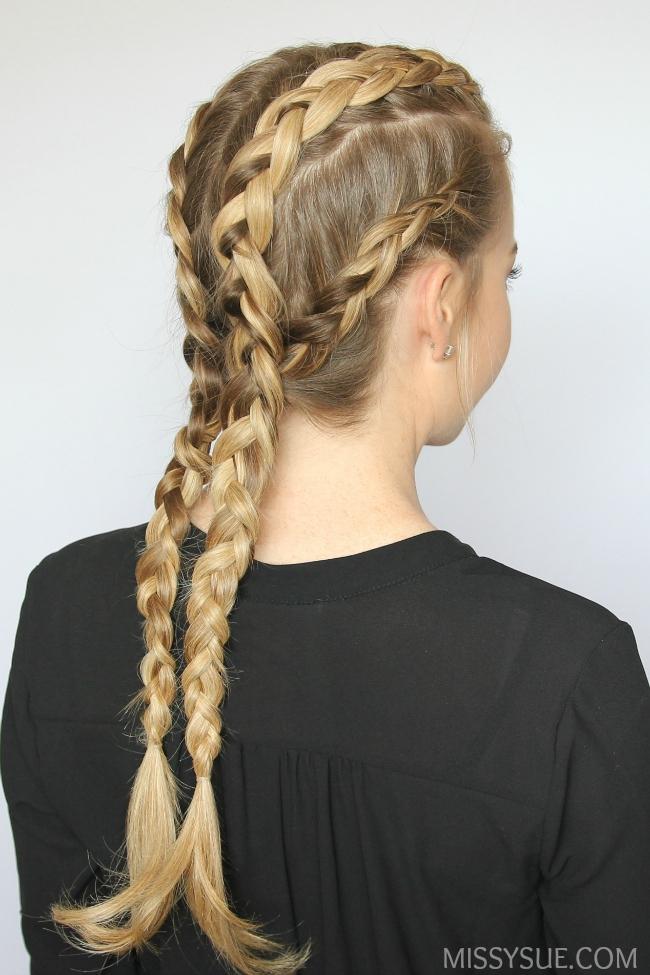 four-dutch-braids-hairstyle
