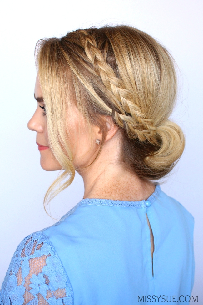 low-tucked-bun-hair-tutorial