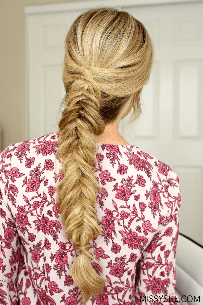 dutch-fishtail-braid-hairstyle-tutorial-2