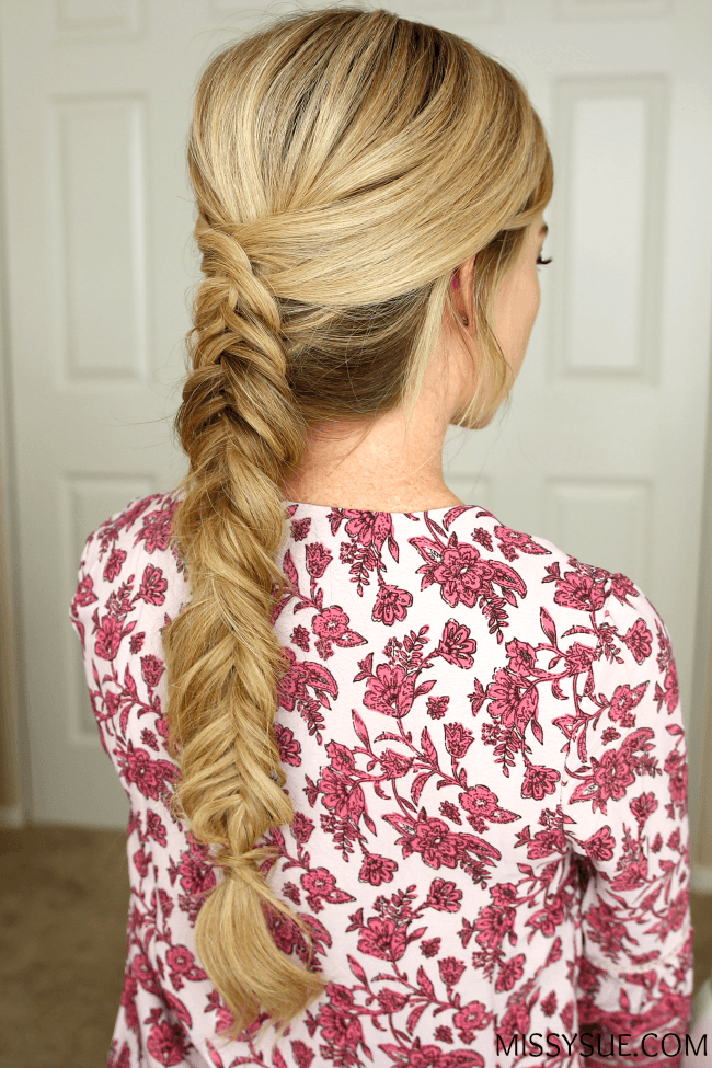 wrapped-dutch-fishtail-braid-hairstyle