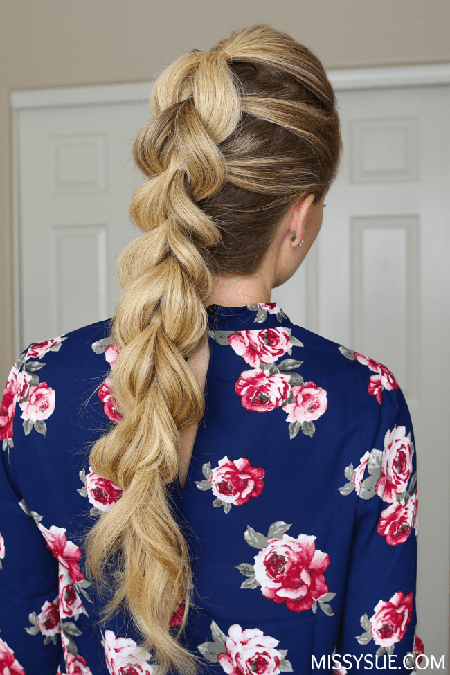 pull-through-braid-hairstyle-tutorials