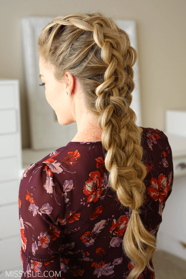 double-dutch-braid-hairstyle-tutorial