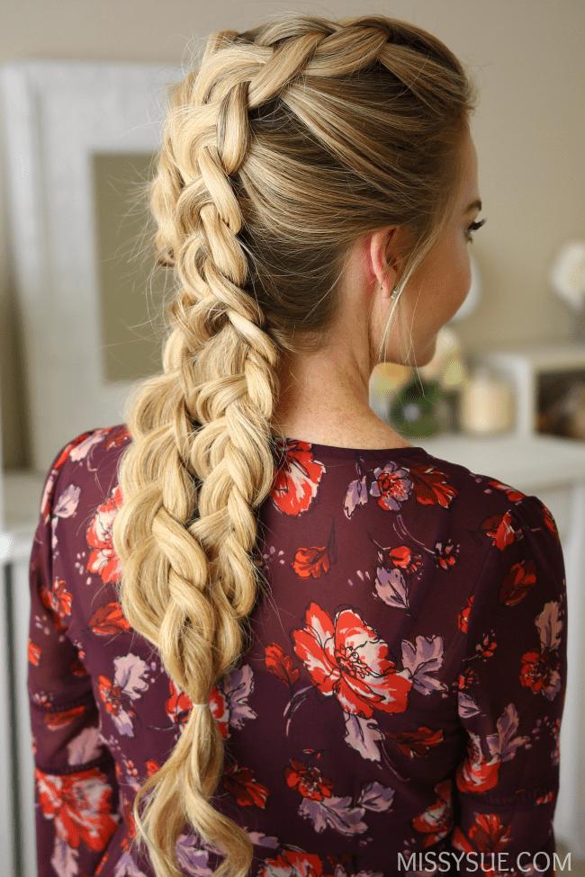 double-dutch-braids-hairstyle