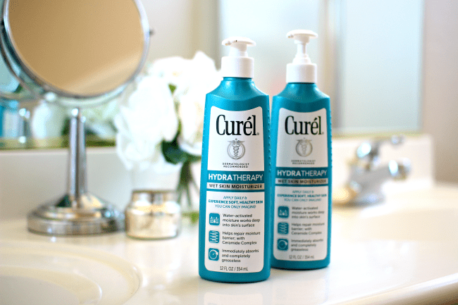 My Skin Story with Curel