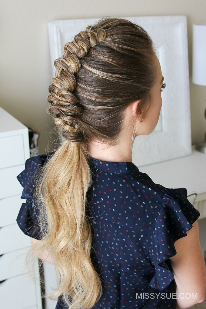 Image Result For Learn How To Braid Hair Step By Step