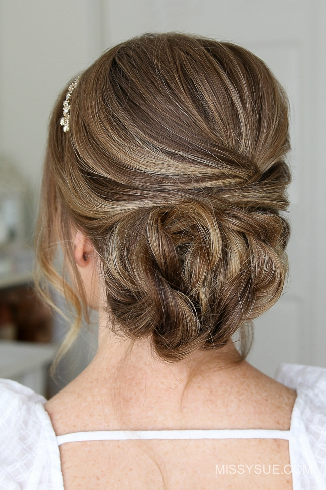 Simple formal updo missy sue simple formal updo supplies pmusecretfo Choice Image