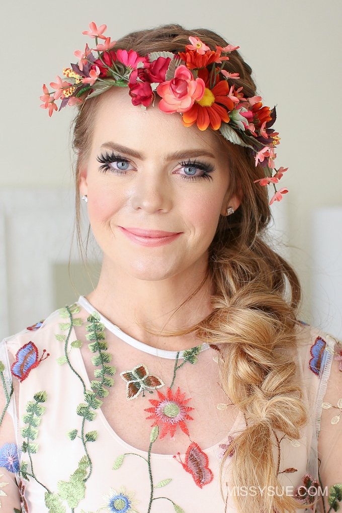 MISSY SUE Beauty & Style